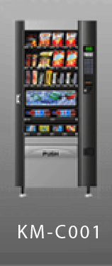Combo Vending Machines