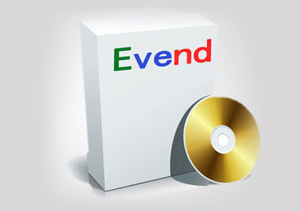 Evend Sofware - Background Management System