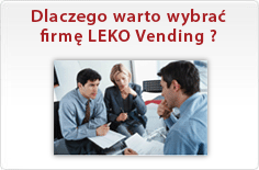 Why Choose LEKO